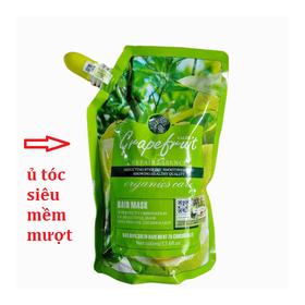 Ủ tóc tinh dầu bưởi 500 ml - TDB