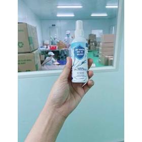 xịt khử trùng cá nhân KyO zalo 0948543862 bao hàng công ty 100 ml - xitzalo0948543862