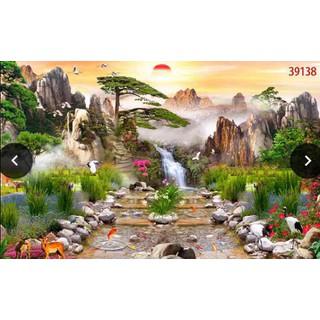 tranh tường 3d [ĐƯỢC KIỂM HÀNG] 25653965 - 25653965 thumbnail