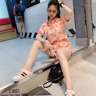 Se t bộ siêu đẹp ảnh thật và clip hàng Quảng Châu - 2764635321 thumbnail