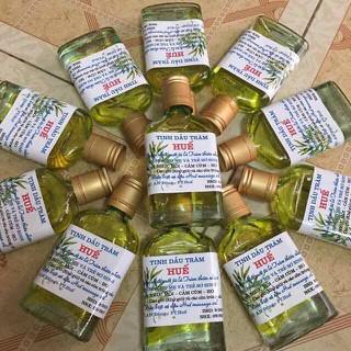Tinh Dầu Tràm - 0025 thumbnail