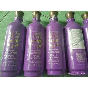 KEM phục hồi tóc HU TON Keratin Complex Nano 1000ml USA - KERTN TIM PHUC HOI TOC