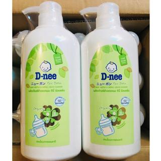 Combo 2 Chai Nước rửa bình-sữa D-Nee - 0120321 thumbnail