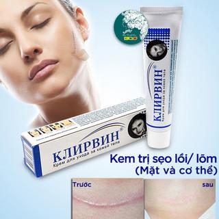 Kem trị sẹo Nga hàng xách tay-Đánh tan các loại sẹo - TSN thumbnail