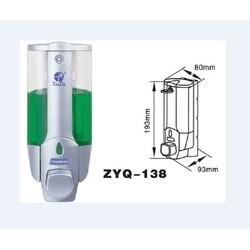 Hộp xà phòng treo tường Touch Soap Dispenser XinDa