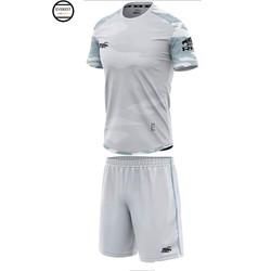 Bộ quần áo thể thao nam đá bóng cao cấp thời trang Everest CM592 - Nhiều màu