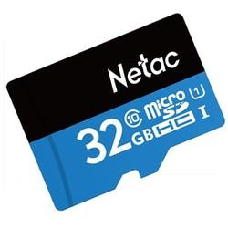 Thẻ nhớ Netac 32GB U1 Micro SDHC dùng cho camera Yoosee