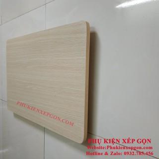 BÀN GẬP THÔNG MINH CHỊU TẢI TRỌNG CAO 40X60 CM - BG4060VG thumbnail