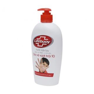 Combo 2 Nước rửa tay kháng khuẩn Lifebouys 120ml - lifebouys 2