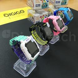 Đồng hồ định vị trẻ em Wonlex KT03 có camera, chống va đập kháng nước IP67