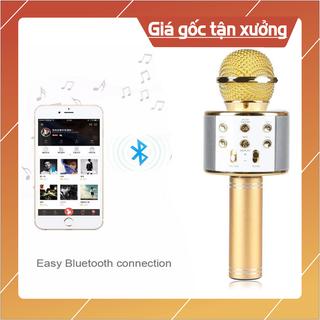Micro Đa Năng Ws858 - MicroTangGiaDo thumbnail