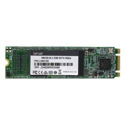 Ổ cứng SSD M.2 SATA Lexar NM100 128GB - bảo hành 3 năm