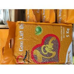 Gạo lứt đỏ Quy Nguyên 2kg-5kg