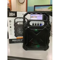 Loa Bluetooth Mini JBH JB7002 giá rẻ