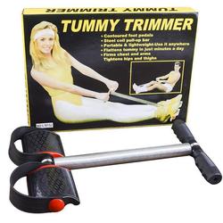 Dụng cụ tập thể dục Tummy Trimmer dây cao su