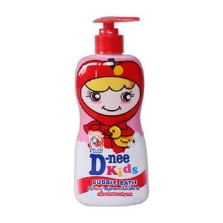 Combo 2 Chai Sữa Tắm Gội Hoa Quả D-nee Kids Thái Lan Cho Bé - 012330 thumbnail