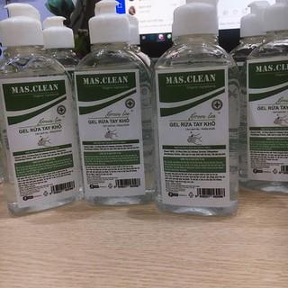 Gel rửa tay sát khuẩn cao cấp- gel kháng khuẩn - gel kháng khuẩn - Gel rửa tay thumbnail