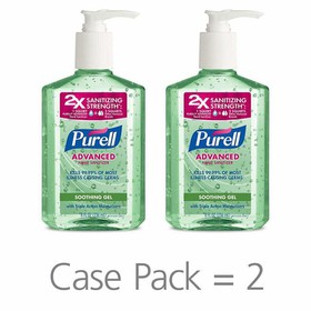 Gel rửa tay PURELL - Gel Rửa Tay Mỹ 236ML