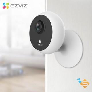 Camera Wifi EZVIZ C1C Mini 2MP 1080P - Sản phẩm cao cấp của Hikvision - Camera bán chạy số 1 thế giới - Bảo hành 2 năm [ĐƯỢC KIỂM HÀNG] 25800801 - 25800801 thumbnail