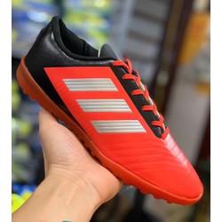 [VD3388] Giày thể thao 5 màu ,giày đá bóng cho bé từ 6 -13 tuổi ,có bảng size đi kèm.Hàng siêu êm và bền.