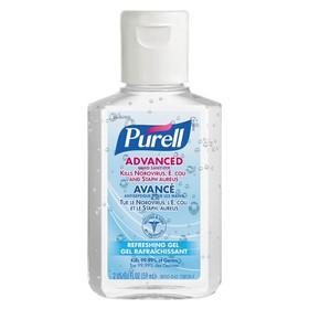 Gel rửa tay diệt khuẩn - Gel rửa Tay Purell