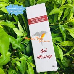 Gel Massage Cure - Detox Gel Cure Medicine
