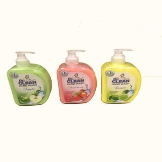 Sữa rửa tay Dr.clear 500 ml - Sữa rửa tay 500ml thumbnail
