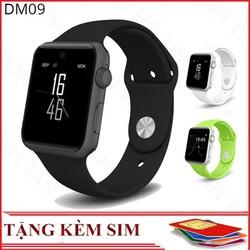 Đồng hồ thông minh DM09 bản bluetooth cho iphone android