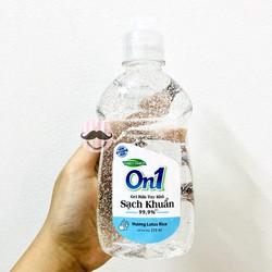 Gel rửa tay khô On1 250ml