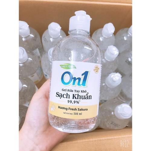 Nước rửa tay khô loại nào tốt? Nước rửa tay khô có tác dụng gì? 4