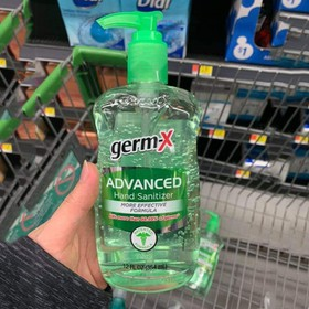 Gel rửa tay khô - Gel rửa tay khô 354ML