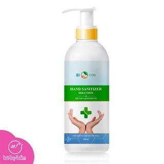 Nước rửa tay khô sát khuẩn chai 250ml - 250ml thumbnail