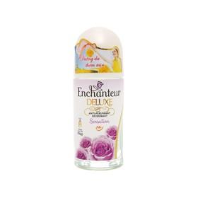 Lăn khử mùi Enchanteur Deluxe Sensation 50ml - 2776-0