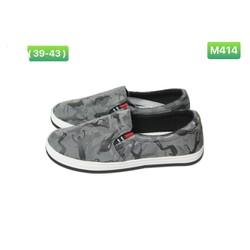 [ SIÊU SALE ] Giày mọi nam đế bằng Giày lười đẹp giá rẻ mẫu mới hot trends 2020