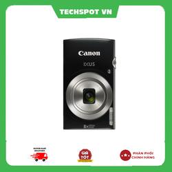 Máy ảnh Canon IXUS 185 Tặng Kèm Thẻ nhớ 16GB + Túi - IXUS 185 - IXUS 185