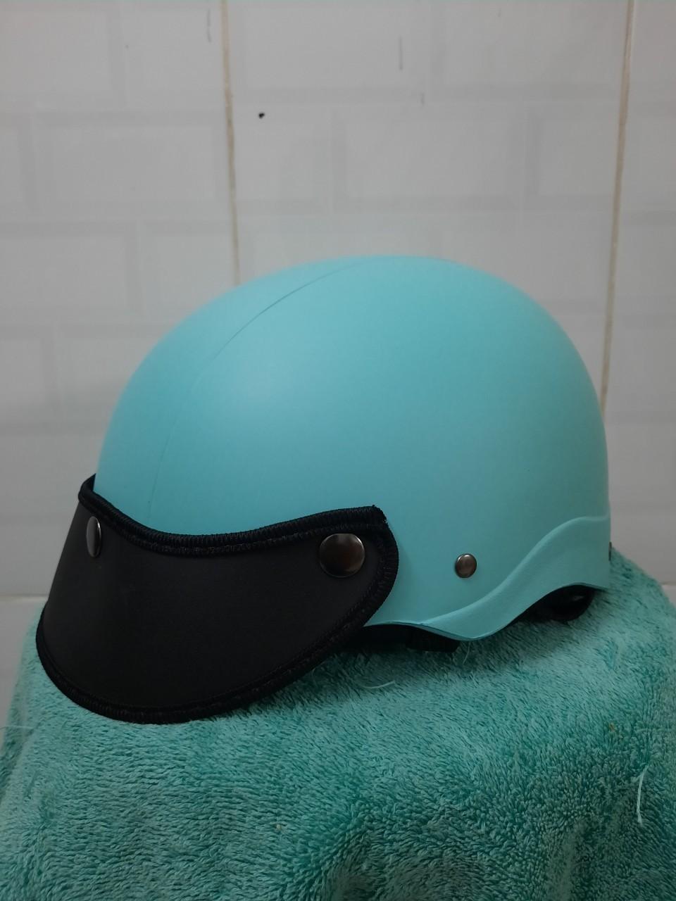 nón bảo hiểm son thời trang xanh ngọc nón bảo hiểm son thời trang xanh ngọc