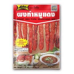 Gia vị ướp xá xíu Lobo Thái Lan gói 100g