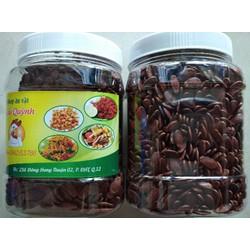 Hạt dưa không phẩm màu Tứ Hưng 1kg