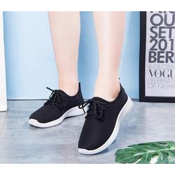 [FREESHIP 10K] Giầy Sneaker nữ đen