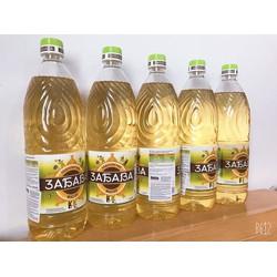 Combo 02 chai dầu ăn hướng dương Nga