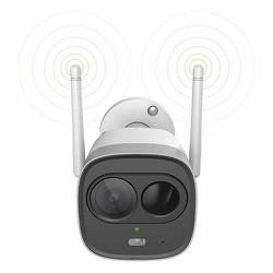 Camera IP 2.0M WiFi Ngoài Trời IMOU G26EP 1080P FullHD TF3 Còi Hú Màu Sắc Ban Đêm Dahua Việt Nam [ĐƯỢC KIỂM HÀNG]