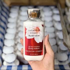 Sữa Dưỡng Thể Bath & Body Works - Cherry Blossom - MS1386