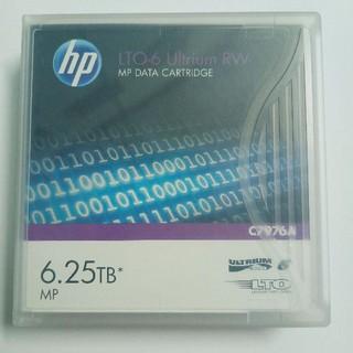 Băng từ HP Ultrium 6.25TB chính hãng - hp 6 26 Tb 3
