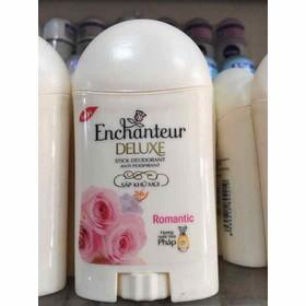 Sáp khử mùi Enchanteur Deluxe Romantic 40g - S326