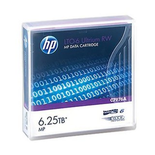 Băng từ HP Ultrium 6.25TB chính hãng - hp 6 26 Tb 1