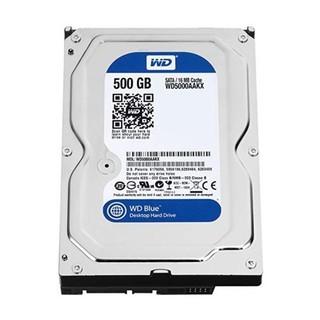 Ổ cứng HDD 500GB Western chuyên PC - Ổ cứng 500GB _02011 thumbnail