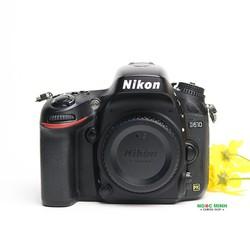 Máy ảnh Nikon D610 - Body