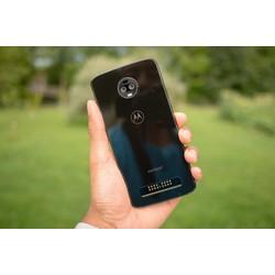 Điện Thoại Motorola Z3 Play Hỗ trợ mạng 5G Ram4G Rom 64GB Mua hàng tại Playmobile