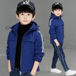 áo khoác bé trai, áo khoác trẻ em từ 5 đến 14 tuổi