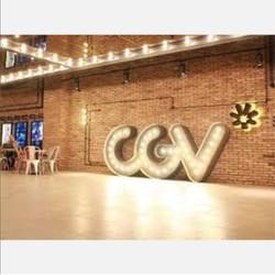 Combo 2 vé xem phim CGV, áp dụng online, cuối tuần lễ tết